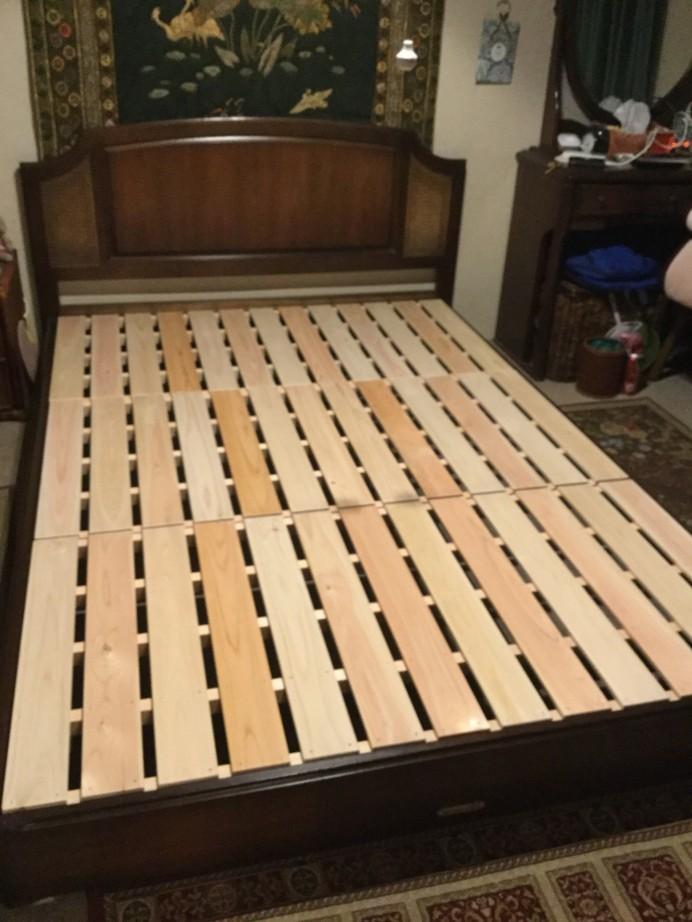 ベッド床板すのこ(交換用)