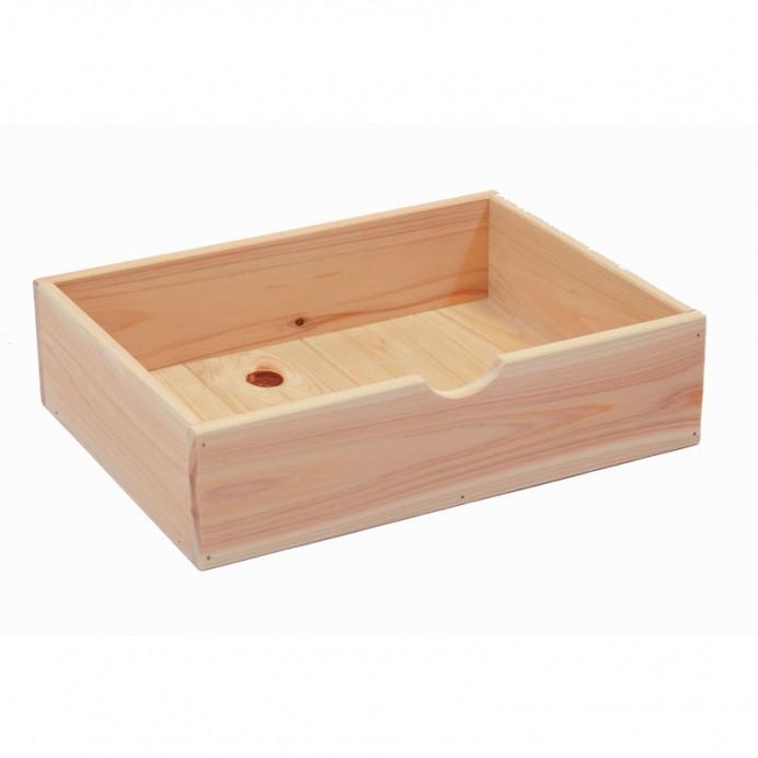 書類入れ箱 A4サイズ