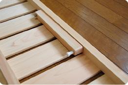 木工ロックタイプ
